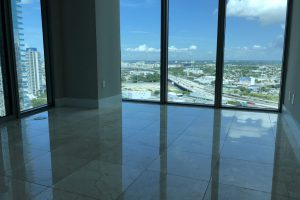Marble Floors in Miami