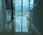 Marble Flooring maintained by Majestic Marble Care