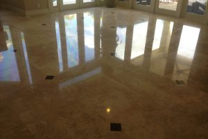 Travertine Floors 2